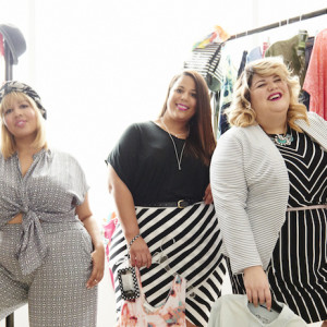 Target to launch plus size women's line