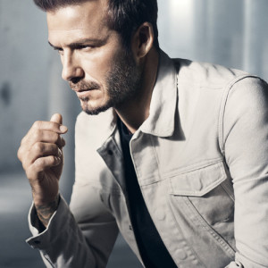 David Beckham sounds off on Justin Bieber's Calvin Klein campaign