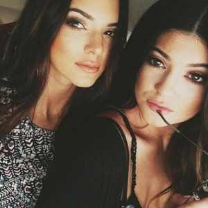 Kendal and Kylie Jenner to collab with Topshop?!