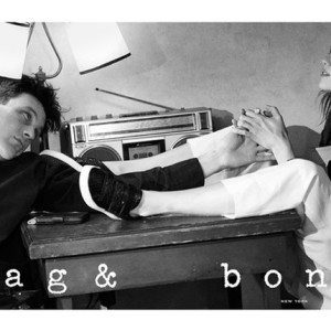 Michael Pitt makes directorial debut for Rag & Bone