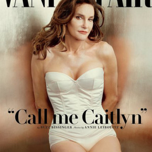 Everything Caitlyn Jenner wore in 'Vanity Fair' debut