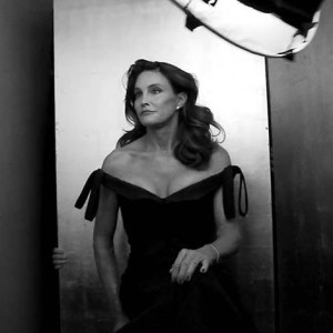 Candid Caitlyn: Behind the scenes of Jenner's 'Vanity Fair' cover