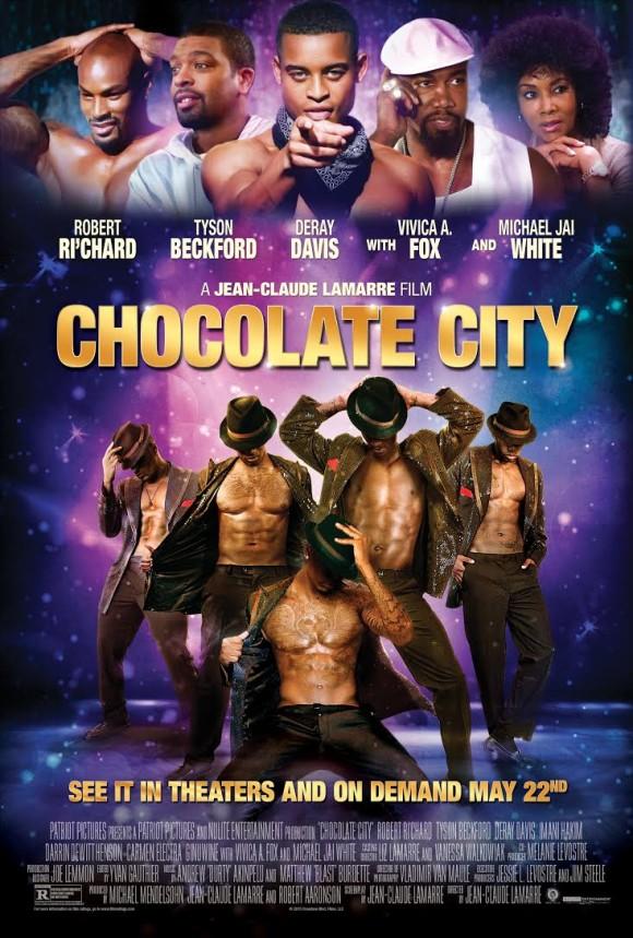 chocolatecity