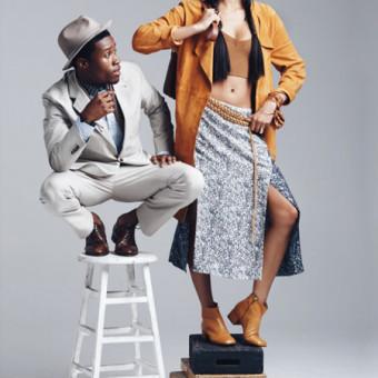 Photo: Cedric Buchet for Glamour Magazine