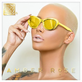 @amberrose via Instagram
