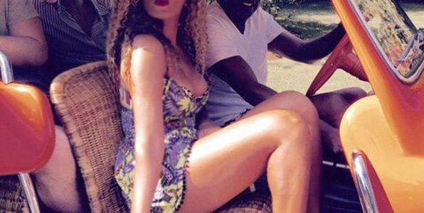 Beyonce.com