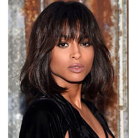 @ciara via Instagram