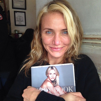 Photo credit: Cameron Diaz