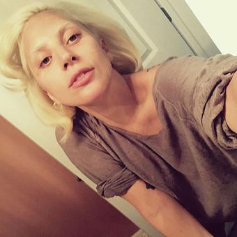 Photo credit: Lady Gaga/Instagram