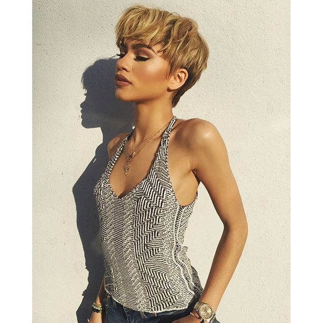 Photo credit: @zendaya/Instagram